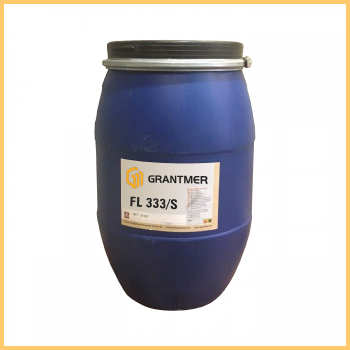 GRANTMER FL 333/S