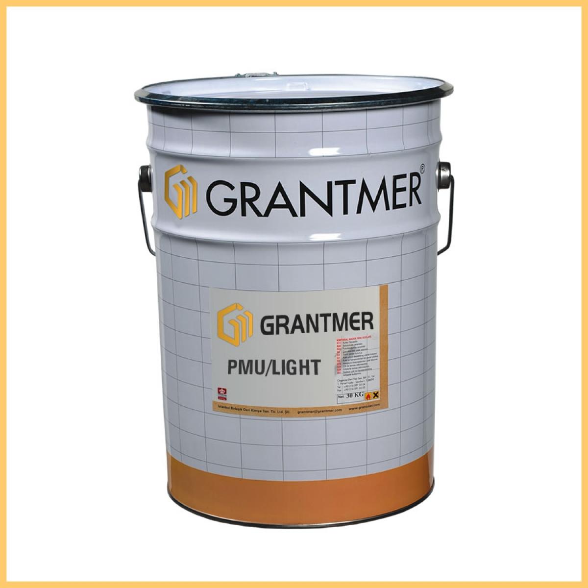 GRANTMER PMU/LIGHT
