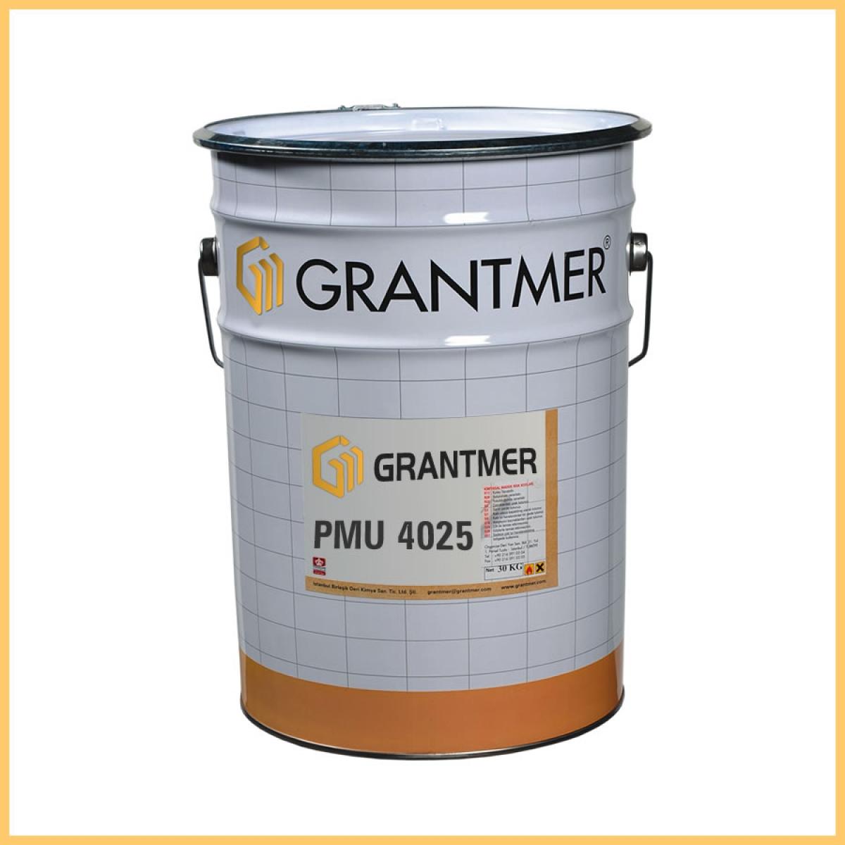 GRANTMER PMU 4025