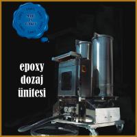 GRANTMER EPOXY DOZAJ ÜNİTESİ